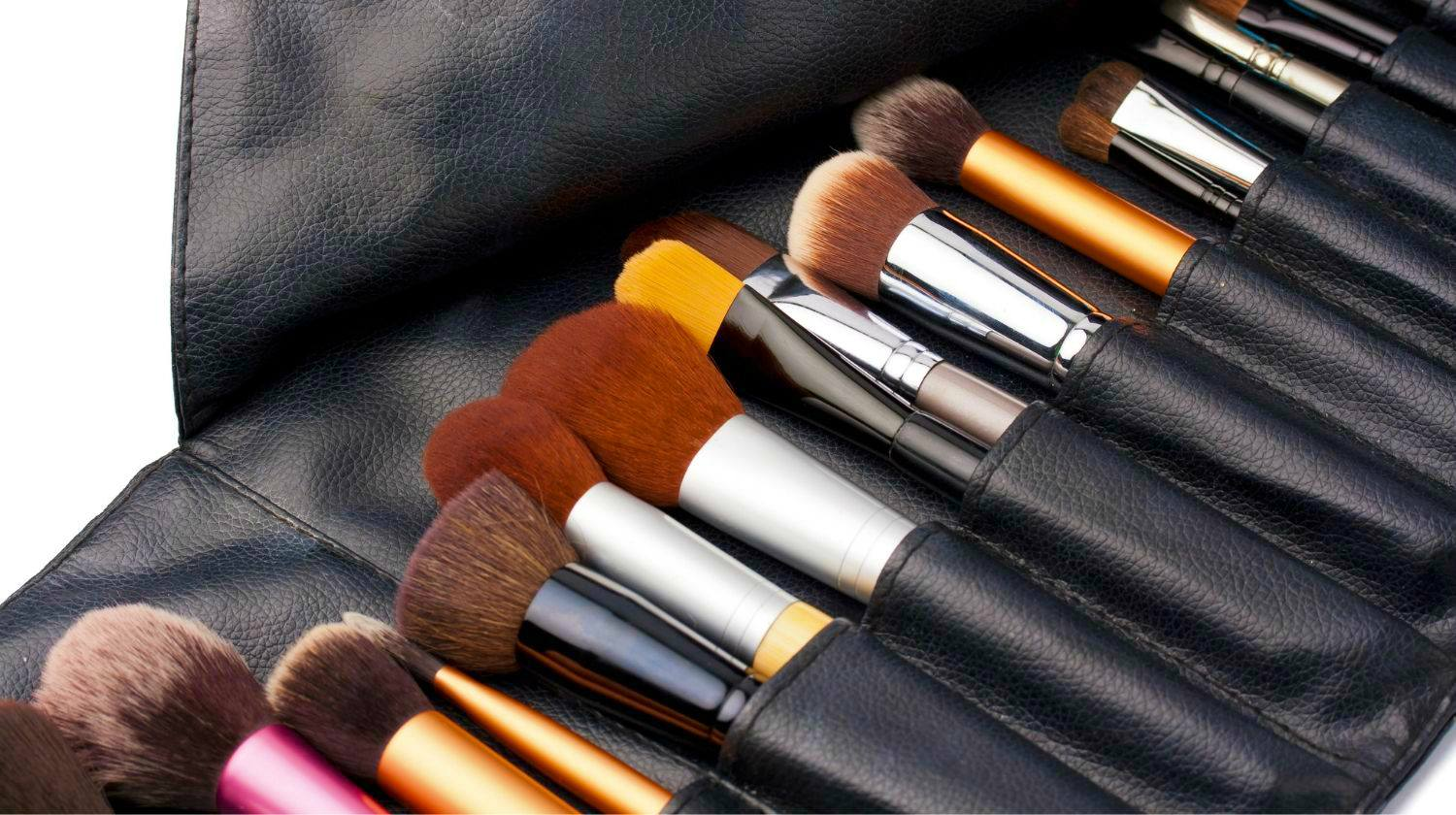 feature | 1Makeup Tips | 13 Essential Makeup Brushes