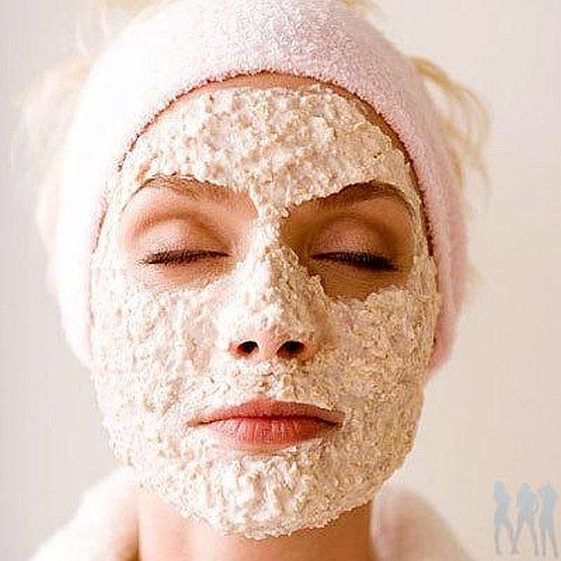 Natural Remedies To Tighten Skin Pores
