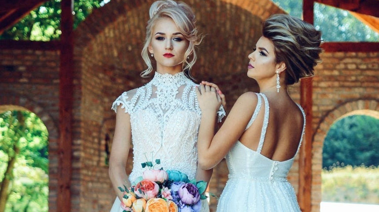 feature | Wedding Makeup Looks | Inspiration For Your Big Day!