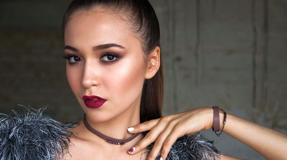 Portrait of young woman | Fabulous Asian Eye Makeup Tutorials And Tricks You Need To Try | natural asian eye makeup | Featured