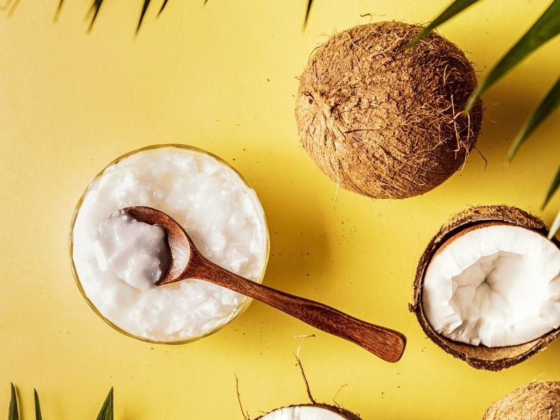 Coconut Oil Recipe | Homemade Tanning Oil Recipes That Will Get You Ready For Summer | best homemade tanning oil